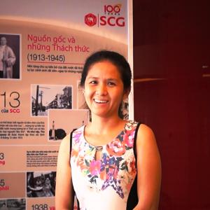 Nguyen Thanh Thien Van SCG